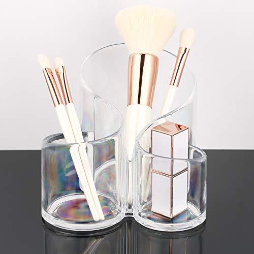 LuluPlus Makeup Brush Holder, Ma...