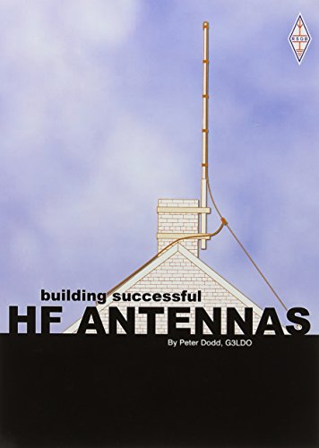 Building Successful HF Antennas