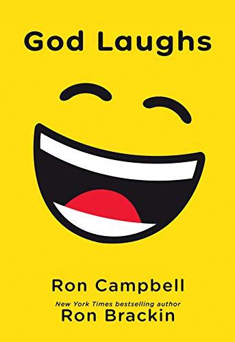 God Laughs (English Edition)