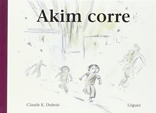 Rym. Akim Corre (Desde 6 AñOs) (Cartone) (Rosa y manzana)