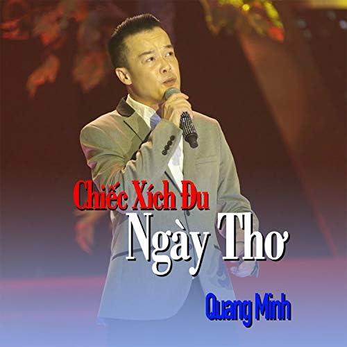Quang Linh & Tam Ca 3A