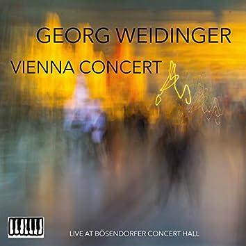 Vienna Concert (Live at Boesendorfer Concert Hall)