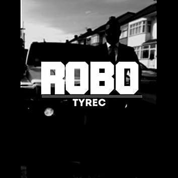 Robo - Tyrec