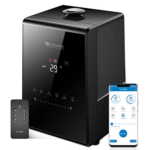 Best Humidifiers For Rooms In 2020: Which To Choose? (Comparison)