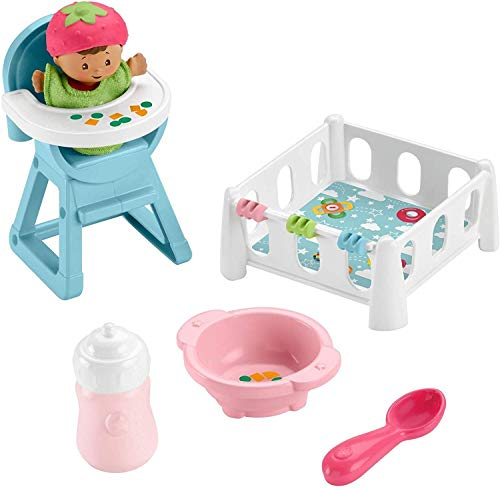 Snack & Snooze set is a cute Easter gift for a 2 year old