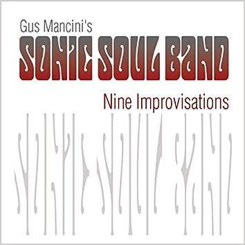 Nine Improvisations