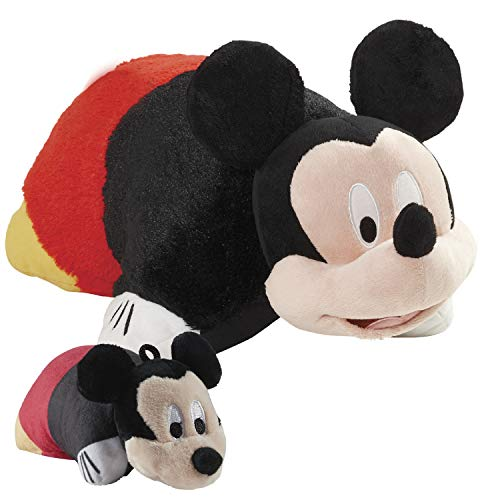 Pillow Pets Disney Mickey Set - 16