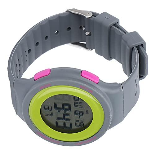 Relojes Deportivos Digitales, Reloj Digital A Prueba De Golpes para Nadar