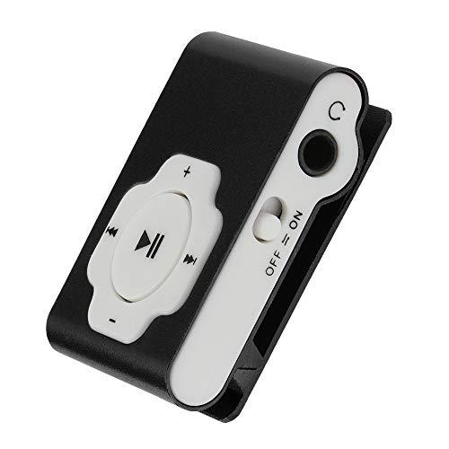 CZYCO Mini Portable USB MP3 Player Support Micro SD TF Card 32GB Sport Music Media