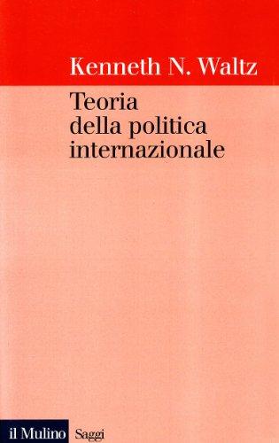 Teoria della politica internazionale