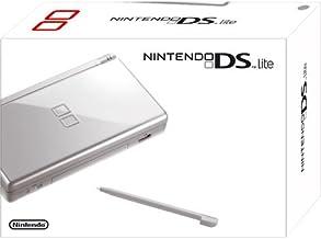 Console Nintendo DS Lite – Coloris Argent