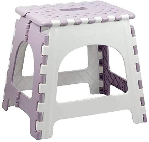 N\A Silla Plegable sillas de Camping Mesa Lateral jardín al Aire Libre Pesca Playa Almacenamiento Tidy (Color : -, Size : -)