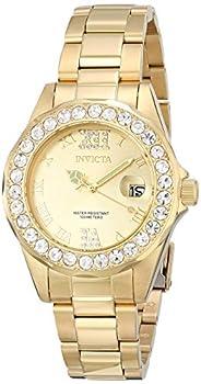 Best reloj invicta mujer Reviews
