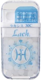 ホメオパシージャパンレメディー Lach.  ラカシス  30C (大ビン)