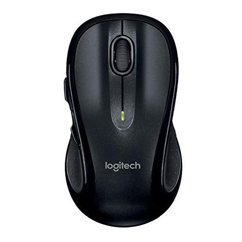 1 X Logitech Wireless Mouse M510 LOGITECH 910-001826 910-001826