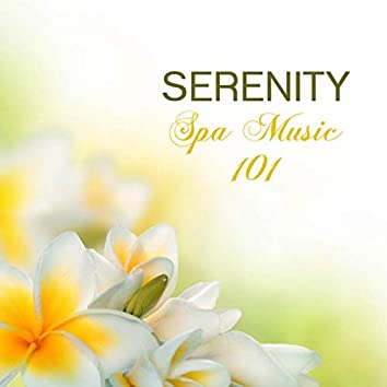 Serenity Relaxing Spa Music, 101 Spa Music Songs, Sound Therapy Music for Relaxation Meditation with Sounds of Nature: New Age Music and Sounds of Nature for Deep Sleep, Study, Massage, Baby Sleep, Yoga and Asian Zen Meditation with Natural White Noise