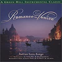 Romance in Venice by Butch Baldassari (2008-08-19)