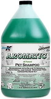 Double K Industries Groomers Edge Aromatic Shampoo Gallon
