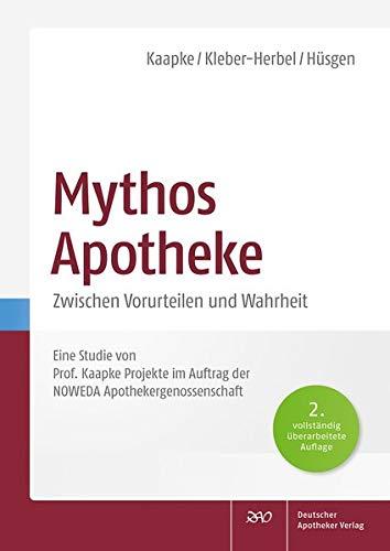Mythos Apotheke: Zwischen Vorurteilen und Wahrheit