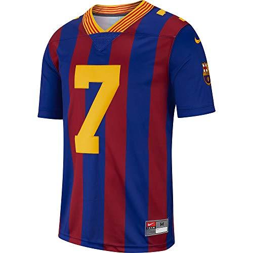 Nike Barcelona Limited Edition Coutinho 7 NFL Jersey - L