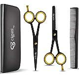 Best Hair Scissors - Cigati Hairdressing Scissors | 6.5 Inch Hair Scissors Review