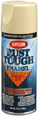 Krylon 'Rust Tough' Rust Preventive Enamel