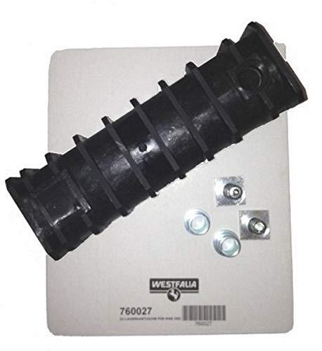 FKAnhängerteile Reparatursatz für die Auflaufeinrichtung an Westfalia-Anhängern Lagerkartusche WAE 1202