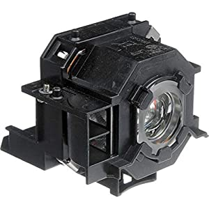 Epson Powerlite S5 Projector Assembly with 170 Watt UHE Osram Projector Bulb