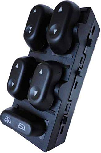 SWITCHDOCTOR Window Master Switch for 2004-2008 Ford F-150 and 2003-2006 Ford...