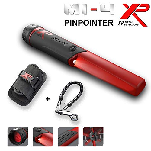 Pointer Xp Mi-4