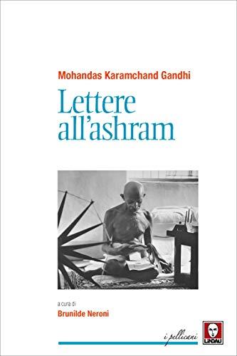 Lettere all'ashram (Italian Edition)