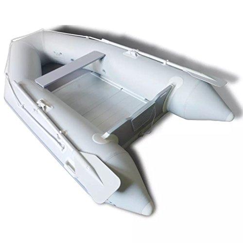 WEILANDEAL rubberboot 270 cm vloerbedekking Aliminiumnumber luchtvakken: 3 rubberboot volwassenen