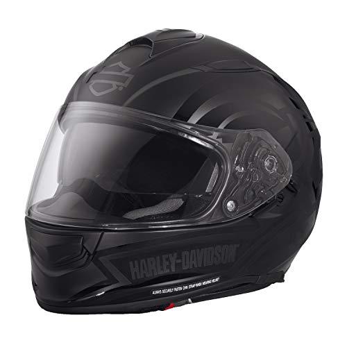 Harley-Davidson F/F-Helm Frill, XL