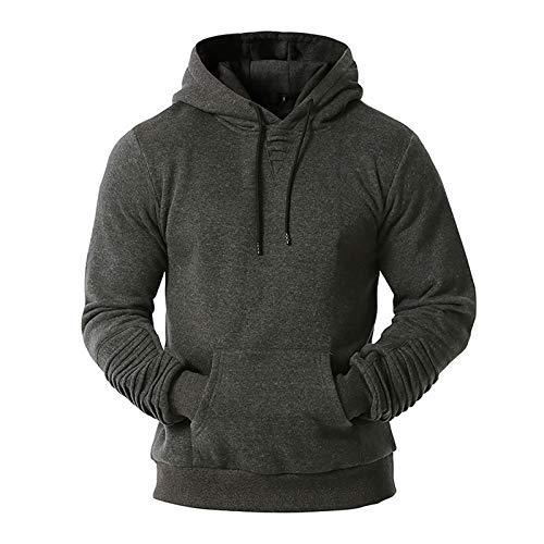 WLZQ Suéteres De Hombre, Suéteres De Cuello Alto para Hombre, Elementos Navideños Juveniles Europeos, Suéteres De Copos De Nieve, Nuevos Suéteres De Cuello Alto para Hombre.