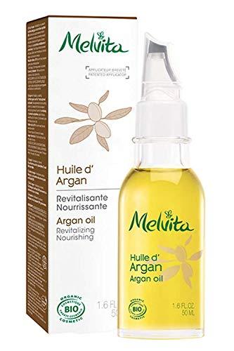 Melvita(メルヴィータ)ビオオイルアルガンオイル50mL美容オイルオーガニック美容液本体