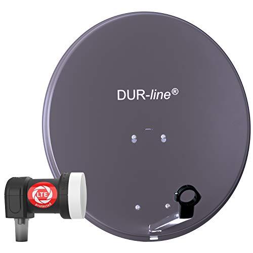 Dura-Sat GmbH & Co.Kg. -  Dur-line Mda 60