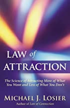 law of attraction michael j losier