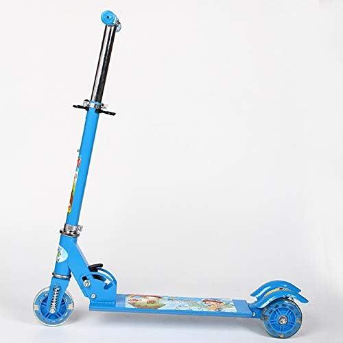 Kinder - Roller - Dreirad - Roller - Kinder - Flash - 3. Kind