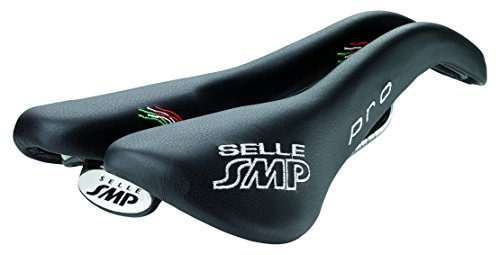 Selle SMP Pro Black, One Size