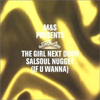 Salsoul Nugget If U Wanna  Enhanced