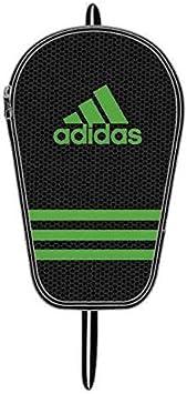 adidas Tischtennishülle Single Bag - Bolsa para Material de Ping Pong, Color Negro, Talla única