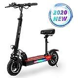 Kirin Monopattino Elettrico KUGOO M4 Pieghevole per Adulti, E-Scooter Motore...