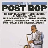 Atlantic Jazz - Post