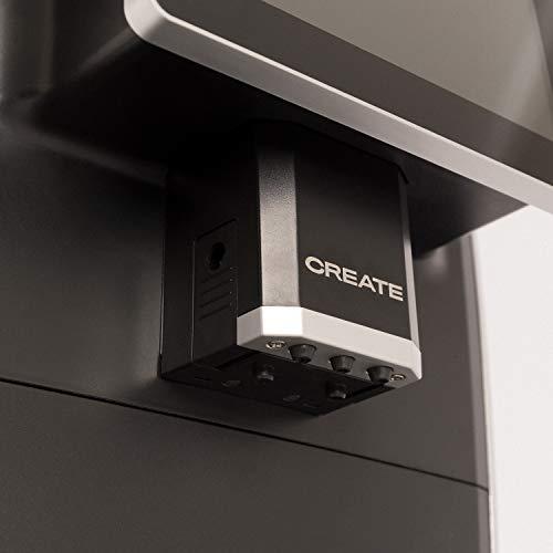CREATE THERA MATIC TOUCH - Cafetera superautomática