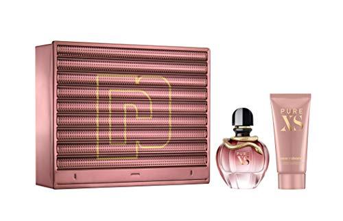 Paco Rabanne Pure Xs For Her - Edp 80 Ml + Tělové Mléko 100 Ml 100 ml