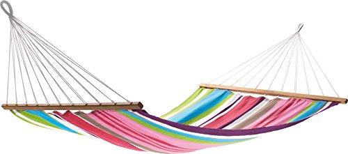 Jobek KOUPLE Hamac, Multicolore