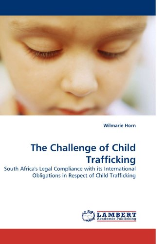 Horn, W: The Challenge of Child Trafficking