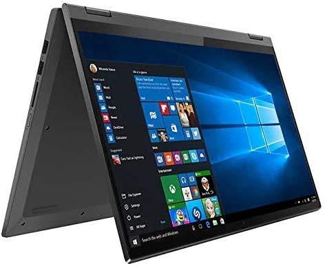 "Lenovo IdeaPad Flex 5 15 2 in 1 2020 Premium Laptop 15.6"" 4K UHD IPS Touchscreen 10th Gen Intel Quad-Core i7-1065G7 16GB DDR4 1TB PCIe SSD MX330 2GB Backlit FP Win 10 Pro + iCarp Wireless Mouse"