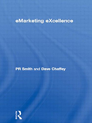 eMarketing eXcellence (Emarketing Essentials)