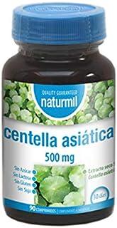 Dietmed Centella Asiatica 500Mg. 90Comp. 100 ml